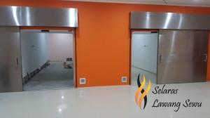 pintu linac